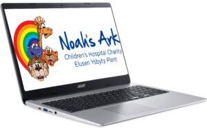 noahs ark laptop