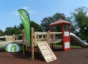 tyhafan playground